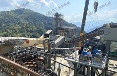 时产40吨风化砂制砂机的价格是多少,哪个厂家质优价廉?