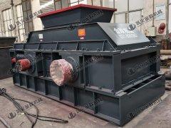 时产30-40吨大理石破碎机哪些型号合适,多少钱一台?