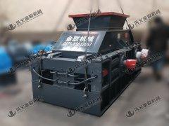 哪个厂家风化砂制砂机服务好,有哪些型号可以选择?