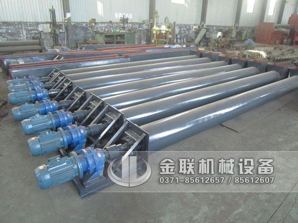 专业的螺旋输送机生产厂家有哪些优势