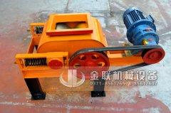 2PG250x250小型对辊破碎机发货图片_发往云南瑞丽_实验室用
