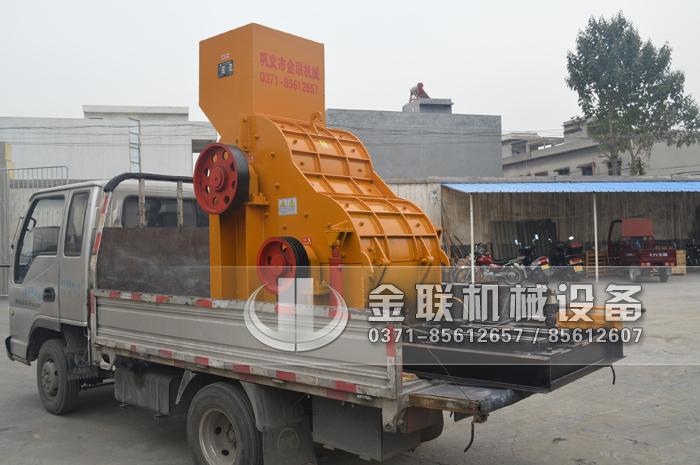 煤炭粉碎机厂家_河南煤炭粉碎机哪家好,哪个厂家好