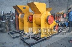 SCF800X800中型双级粉碎机发货图片_发往云南楚雄_砖厂粉碎页岩和土