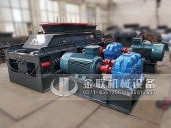 2PG1510大型直连式液压对辊破碎机发货图片